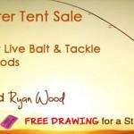 Manufacturer Tent Sale St. Croix